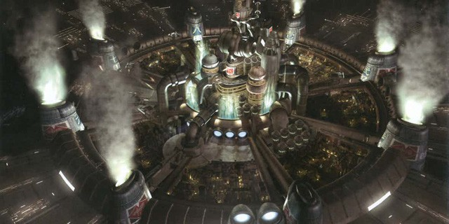 những điều cần biết về tựa game huyền thoại Final Fantasy VII