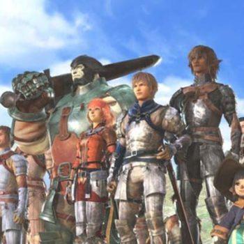Những thứ đáng sợ và kinh dị trong Final Fantasy