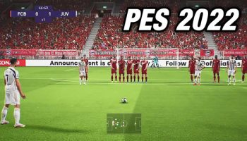 PES 2022 sẽ phát hành miễn phí 100%