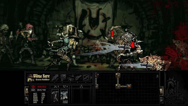 game đi dungeon hay khỏi chê